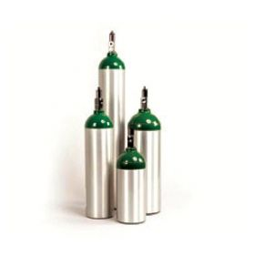 Ferno™ Aluminum Oxygen Cylinders