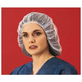 Keystone™ Latex-free Hairnets