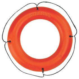 R3 Safety™ Stearns Polyurethane Ring Buoy