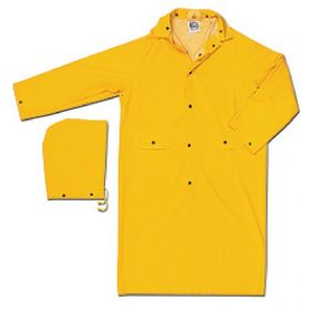 MCR Safety™ Classic PVC/Polyester Coats
