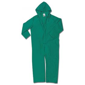 MCR Safety Dominator PVC Coated Acidwear Coveralls