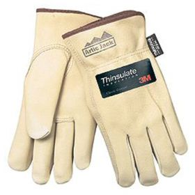 MCR Safety Memphis™ Gloves™ Leather Drivers Gloves