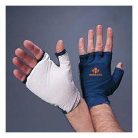 Impacto™ Fingerless Polycotton Impact Glove Liners
