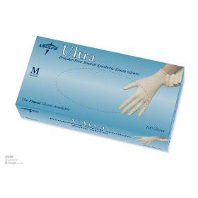 Medline™ Ultra-Stretch Vinyl Exam Gloves