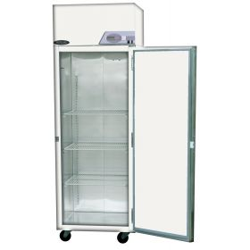 Nor-Lake™ Scientific Select™ Solid Door Laboratory and Pharmacy Refrigerator, 24 cu. ft.