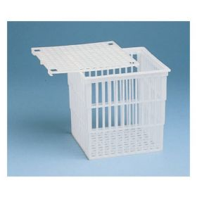 Fisherbrand™ Molded Polypropylene Baskets