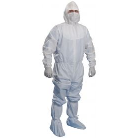 Kimberly-Clark Professional™ Kimtech Pure™ individually Packaged Cleanroom Coveralls