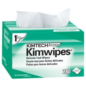 Kimberly-Clark™ Professional Kimwipes™ Delicate Task Wipers
