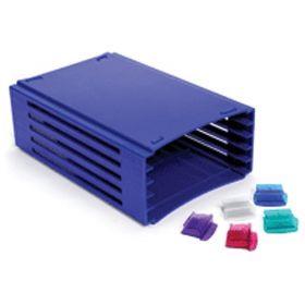 Dynamic Diagnostics Slide Tray Rack