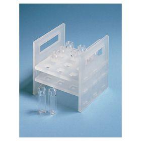 Bel-Art™ SP Scienceware™ Cuvet Rack, Non-autoclavable