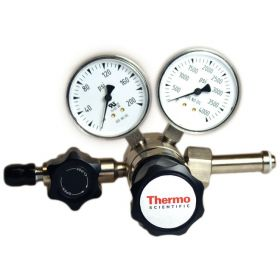 Thermo Scientific™ High Purity Two Stage Brass Gas Regulators