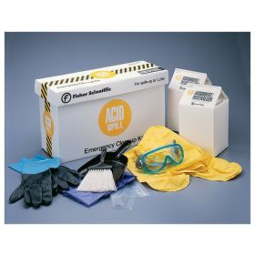 Fisherbrand™ Acid Cleanup Kit