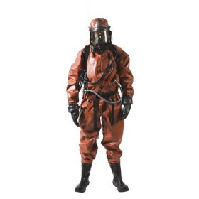 Ansell™ Trellchem™ Level B evo Hazardous Protection Suits