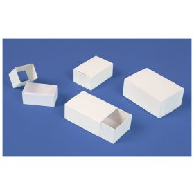 Fisherbrand™ Rectangular Storage Boxes, 2.25 × 1.25 × 1.06 in.