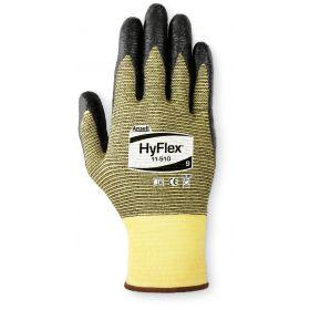 Ansell™ HyFlex™ Aramid Fiber Stretch Cut-Resistant Gloves, ANSI™ 2