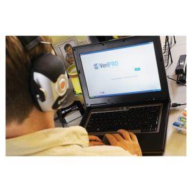 Howard Leight™ VeriPro™ Hearing Software