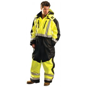 OccuNomix™ Speed Collection Premium Cold Weather Coveralls