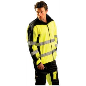 OccuNomix™ Speed Collection Premium Motorcycle Soft Shell Jackets
