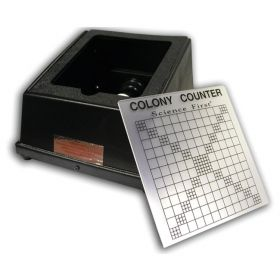 Science First™ Colony Counter