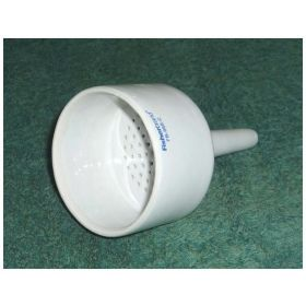 Fisherbrand™ Porcelain Buchner Funnels with Fixed Perforated Plates