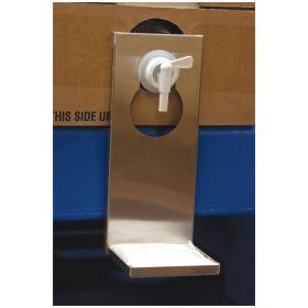 Dynamic Diagnostics Cubitainer™ Spill Trap