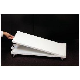 Dynamic Diagnostics Cubitainer™ Carts Insert Boards