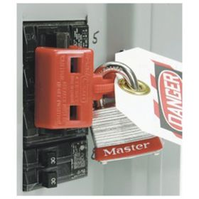 Accuform Signs Circuit Breakers