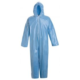 VF Workwear Bulwark Chemical and Flame Resistant Disposable Coveralls