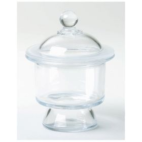 Heavy Glass Desiccators