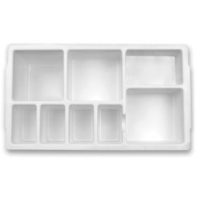 Fisherbrand™ Blood Collection Tray