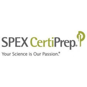 SPEX CertiPrep™ SPEXQuE™ QuEChERS Standards