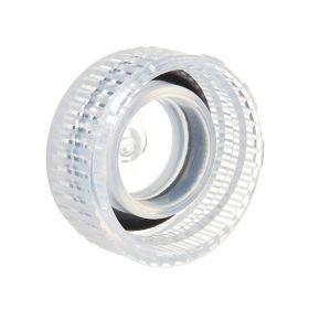Thermo Scientific™ Screw Cap Microcentrifuge Tube Caps, natural