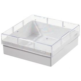 Thermo Scientific™ Dense Storage Options, polycarbonate cryobox