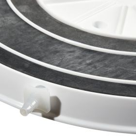 Thermo Scientific™ Nalgene™ Replacement Plates for Vacuum Chambers, polycarbonate