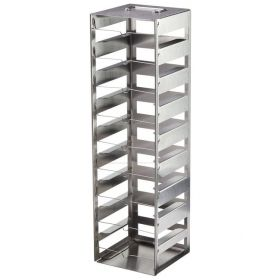 Thermo Scientific™ CryoBox™ Freezer Racks, 14 x 14.3 x 22.5cm