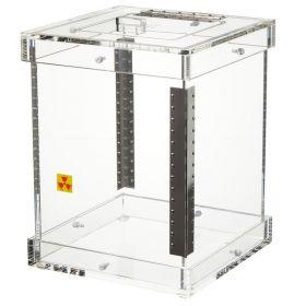 Thermo Scientific™ Nalgene™ Acrylic Beta Waste Shields, 28.6 cm wide