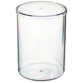 Thermo Scientific™ Nalgene™ Multipurpose Polycarbonate Jars with Cover, 4.7L