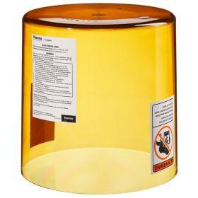 Thermo Scientific™ Nalgene™ Polyetherimide Replacement Vacuum Jars, 18.9L