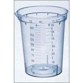 Fisherbrand™ Lids for Fisherbrand Polystyrene Beakers with Pouring Lip