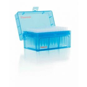 Thermo Scientific™ ART™ Non-filtered Low Retention Pipette Tips in Lift-off Lid Rack