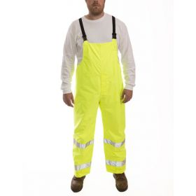 Tingley™ Vision Class 3 High-Visibility Overalls