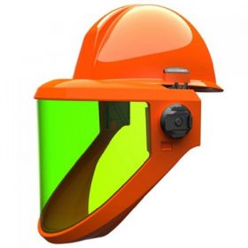 Honeywell Salisbury™ Weight Balancing Arc Flash Protection Face Shield