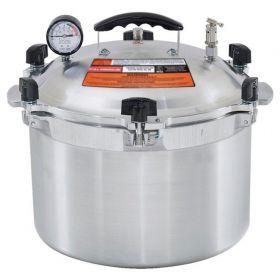 WAF Non-Electric Pressure Steam Sterilizer