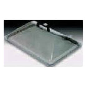 Thermo Scientific™ Flat Stainless Steel Bath Cover for Lindberg/Blue M™ Water Baths for Model WB1110