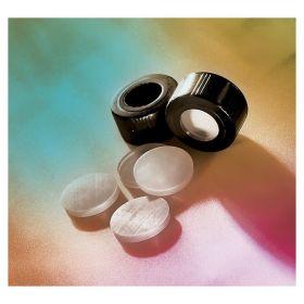 Thermo Scientific™ PTFE/Silicone Discs, 22mm diameter