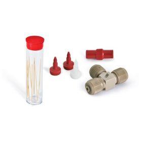 Thermo Scientific™ EASY-Column™ Capillary HPLC Column Connector Kits, Two-column setup