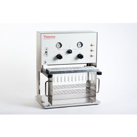 Thermo Scientific™ Positive Pressure Manifold with 16mm Collection Rack