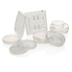 Thermo Scientific™ Nunc™ IVF Petri Dishes, Untreated; 35 x 10mm petri dish
