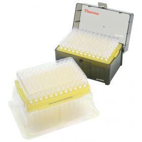 Thermo Scientific™ ClipTip™ Pipette Tips, 125, sterile