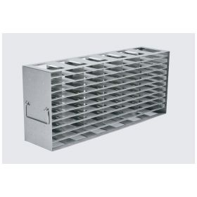 Thermo Scientific™ Side Access Microplate Rack for Standard Plates, for Forma™ 88000 and TSU Series Freezers, holds 105 plates